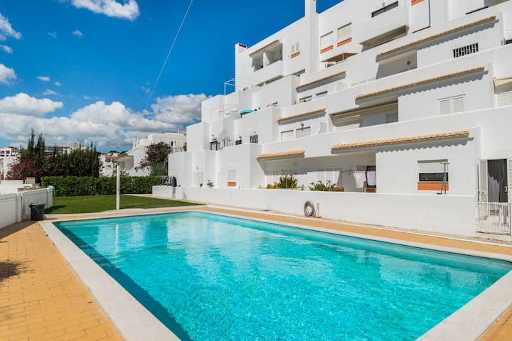Bleu Apartment, Albufeira, Algarve