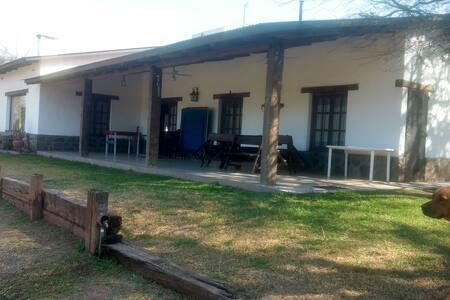 Casa en La Tuquita Raco hermosa vista y ubicación