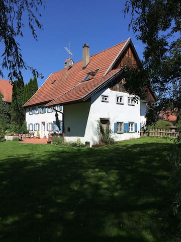 Charming old Farmhouse