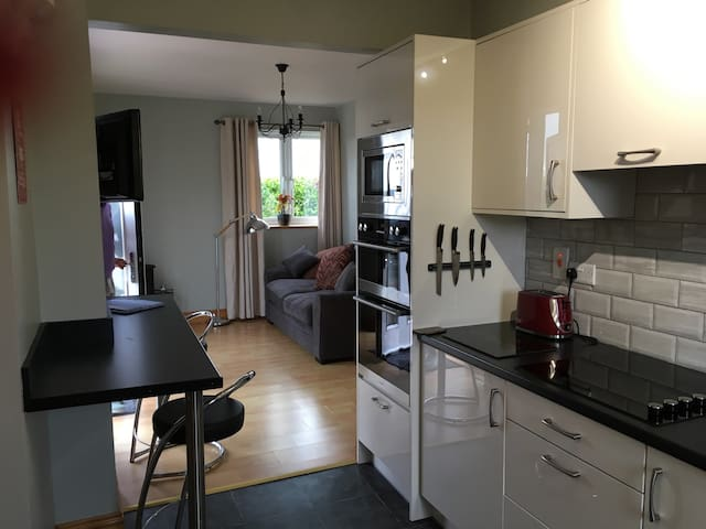 Windermere: Newly Refurbished Apartment