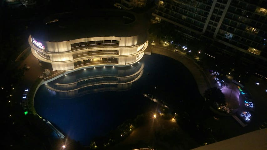 azure urban resort - Manila - Lägenhet
