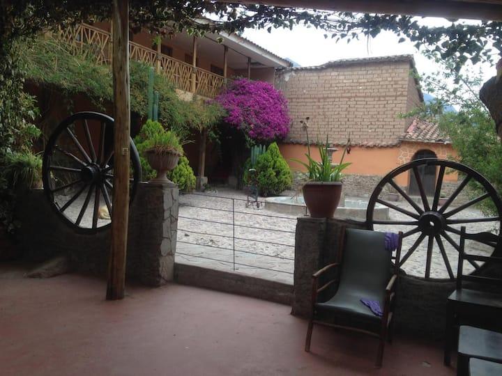 Casa Hacienda Felix