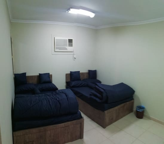 clean&comfortable,safe new apartment