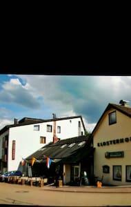 Kniebis Appartment - Freudenstadt - เซอร์วิสอพาร์ทเมนท์