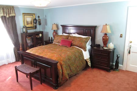 Vacationhouse B&B World Traveler Room