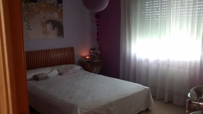2Room&dresses, near Bellaterra University and BCN - Ripollet - Apartment