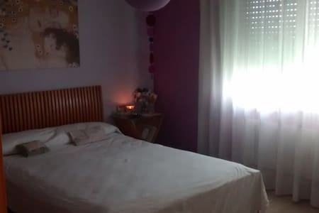 2Room&dresses, near Bellaterra University and BCN - Ripollet
