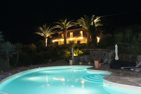 Domaine  Christina Giorgia - San Lucido