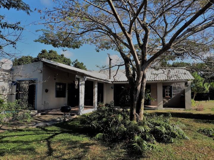 Brokies Cottage
