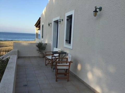 Lavender Sea side Resort  -