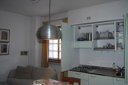 Appartamento Carlo Alberto Re - Pastrengo - Flat