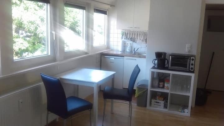 Gemütliche Wohnung 2 im Herzen Bremens