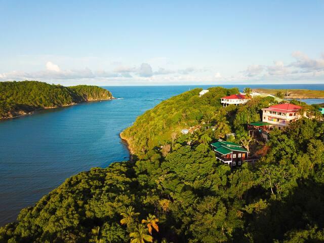 Bwaden Suite-Romantic Getaway/Relaxing Retreat
