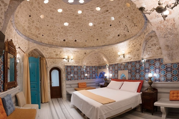 Private Hammam Suite for you