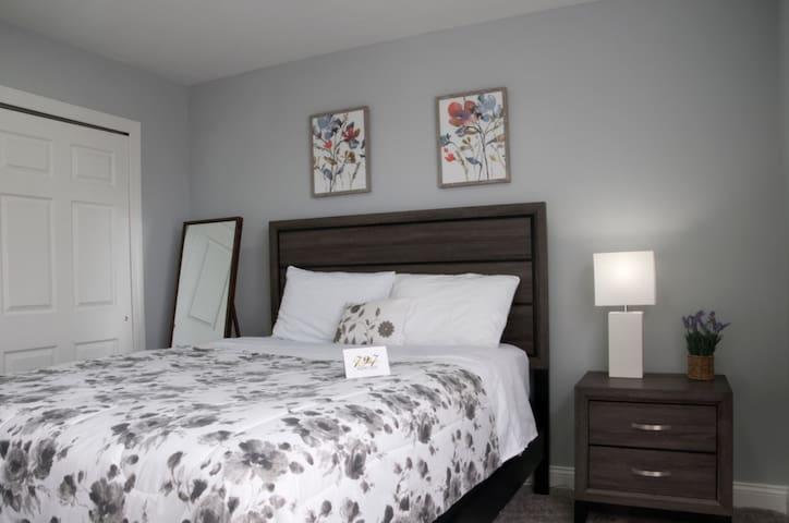 King Apartment Suite