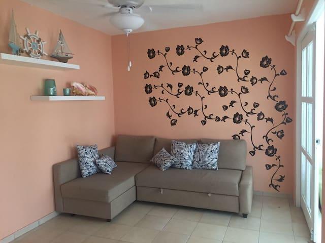 Apartamento a dos pasos de la playa - Punta Cana