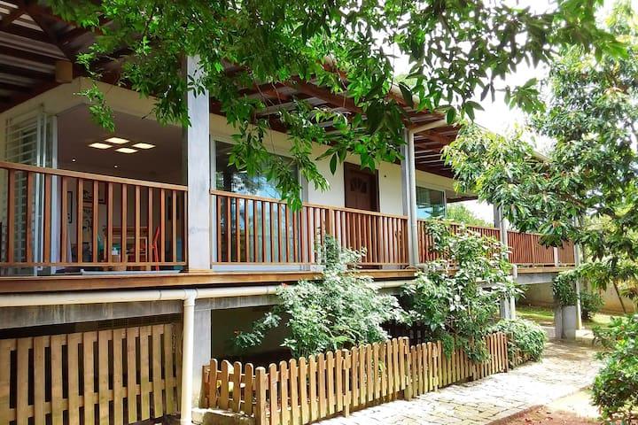 Cozy House in Santo Antonio, Florianopolis