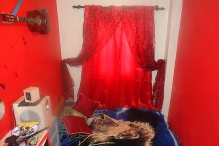 Chambre maroc,Safi Quartier Ourida 1 - Safi - Talo