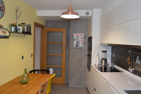 Fully equipped apartment in Ares.