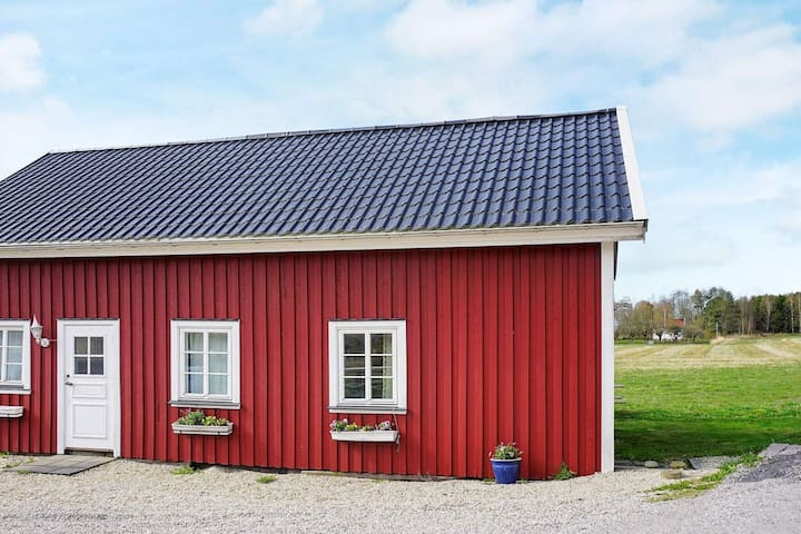 5 person holiday home in strømstad
