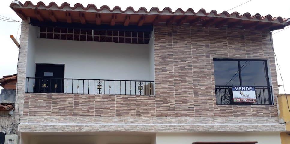 Casa con Aire y amplio patio  Sta fe de Ant