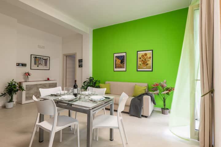 Apartments Zaffiro