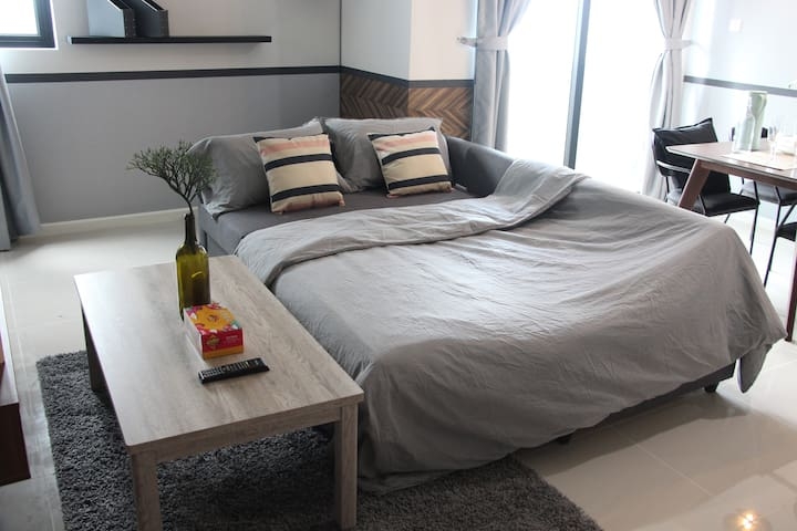 Cool design sofa bed-2