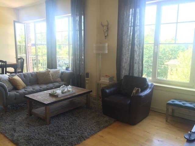 Luxury condo heart of Brookhaven - Atlanta - Apartemen