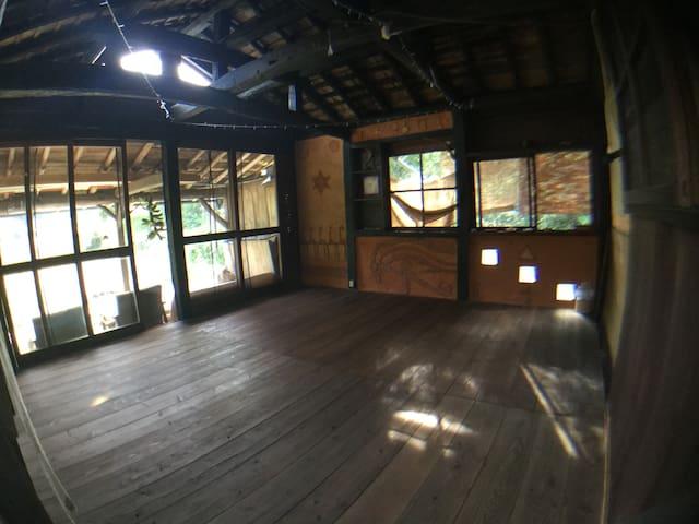 Nachi Base Camp★ - Nachikatsuura - Skur