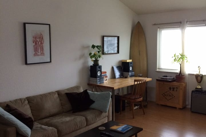 Palmetto Surf Pad - Pacifica - Appartement