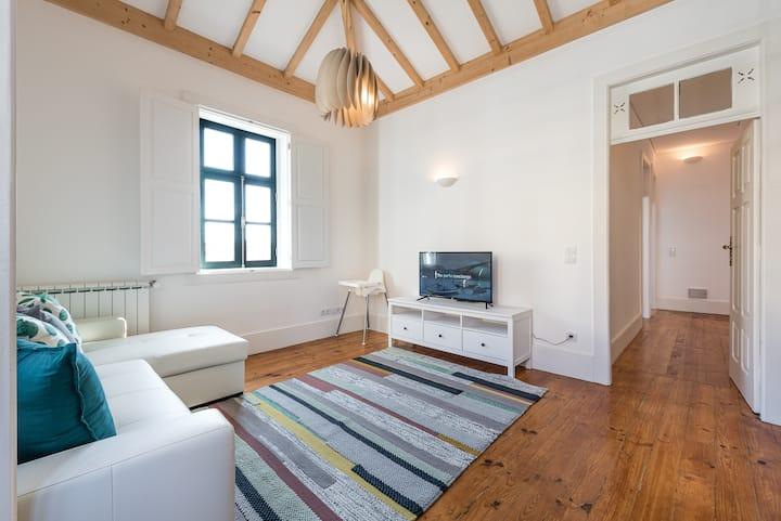 The Porto Concierge - Casa Rainha Santa Isabel
