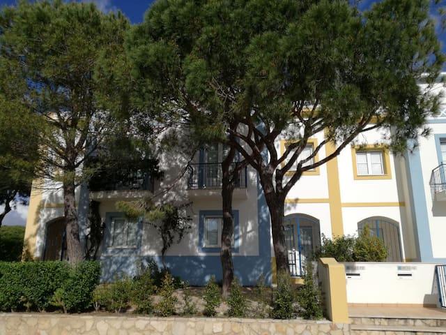 Moradia T3 Praia Verde