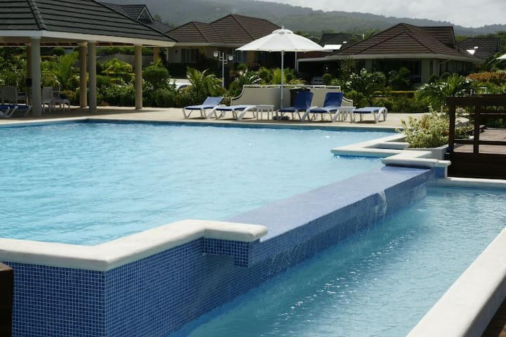 Luxor Villa at Richmond Estates-Ocho Rios, Jamaica - Priory - 獨棟