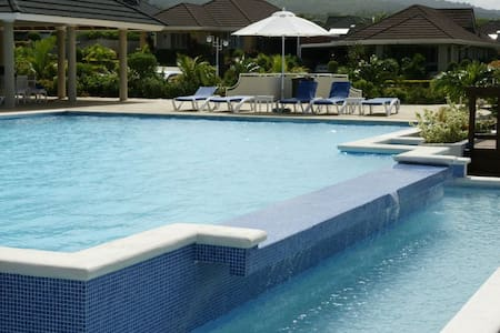 Luxor Villa at Richmond Estates-Ocho Rios, Jamaica - Priory