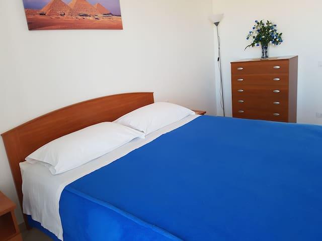 Graziosa camera con tv vicino mare -  Valleggia (Savona) - Lägenhet