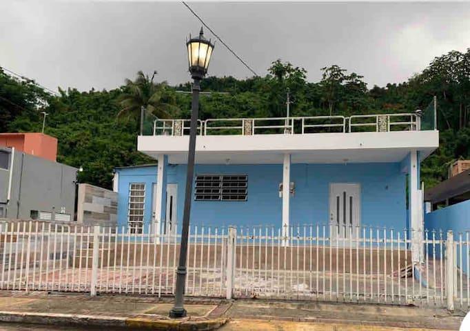 Luna Soleil Beach, Nightlife & Restaurants Apt. 2