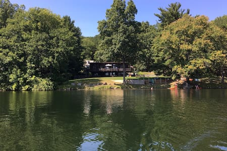 Awesome Lake House in Averill Park, NY - Averill Park