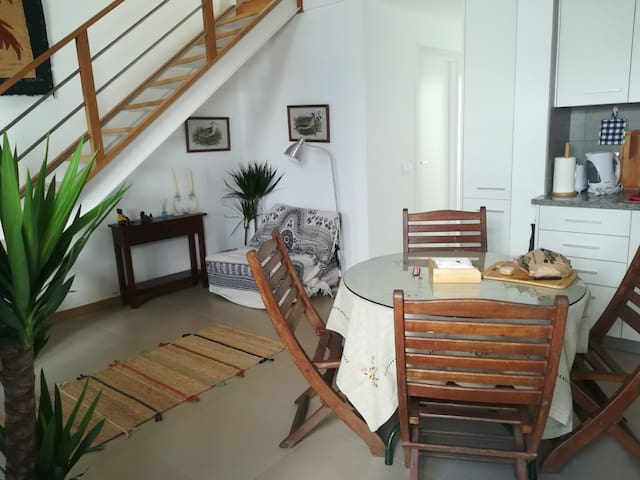 ★Bright Duplex in the CityCentre★