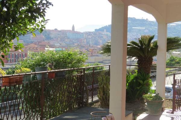 Apartment for a month in Ventimiglia