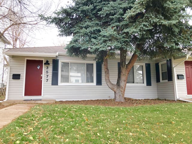 Absolutely Perfect Englewood Home Near 2 Hospitals