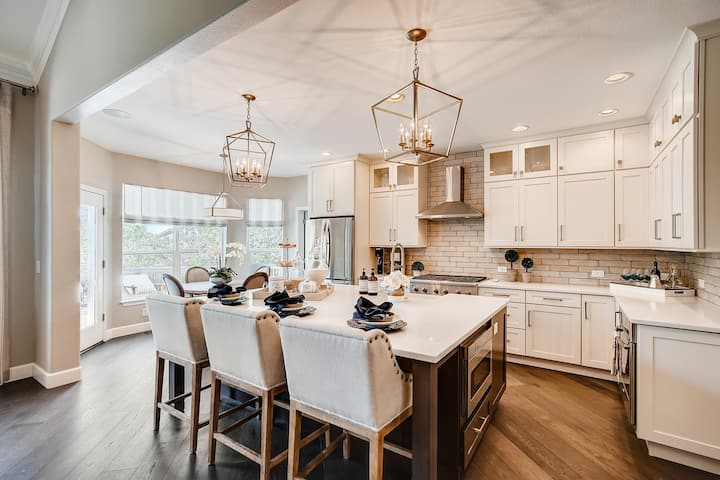 Pinterest Perfect Home near Boulder and Denver