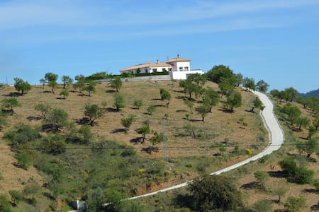 Villa Casabermeja - Casabermeja