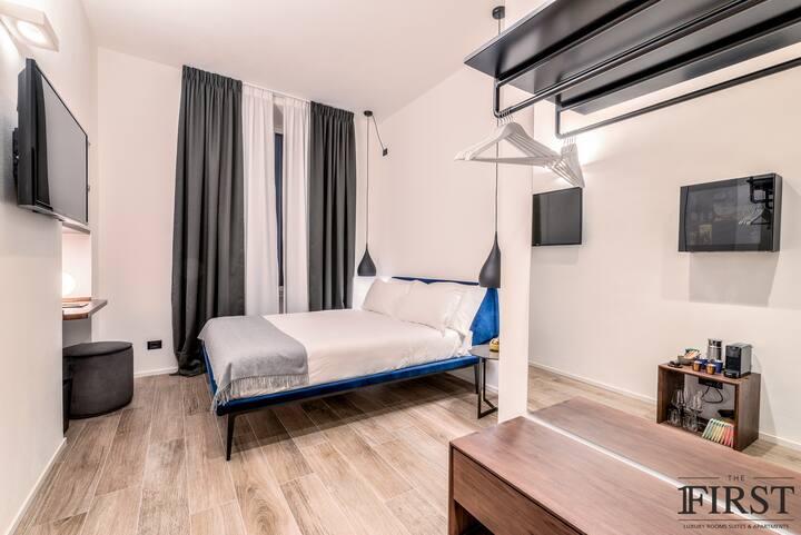 The First - Deluxe Room w.view La Spezia/5 Terre