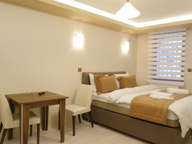 galata port house - Beyoğlu - Bed & Breakfast