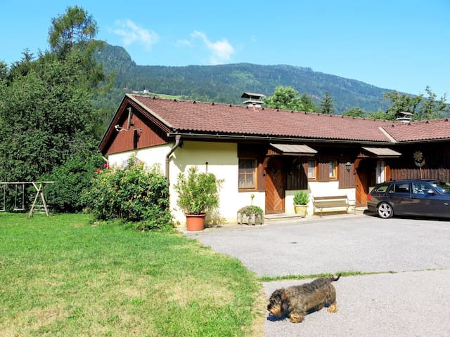 Apartment Kunzhof for 4 persons