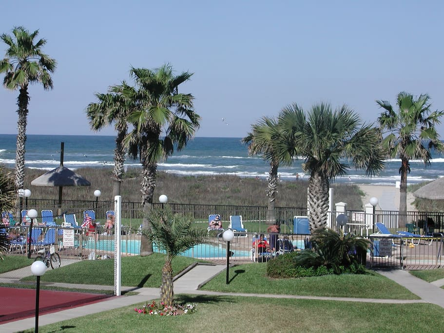 South Padre Island Apartments