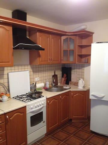 Сдам квартиру в п.Архангельское