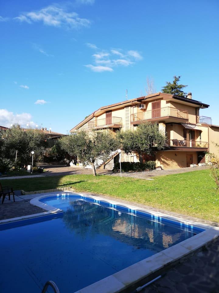 Casa di Francesco