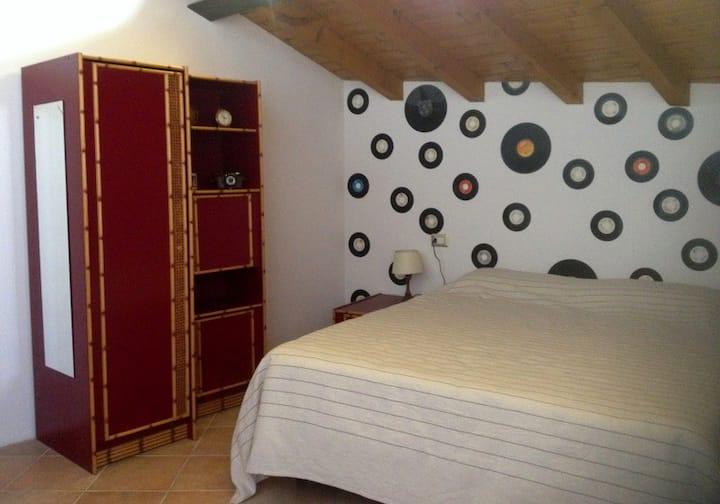 La stanza del Zepp
