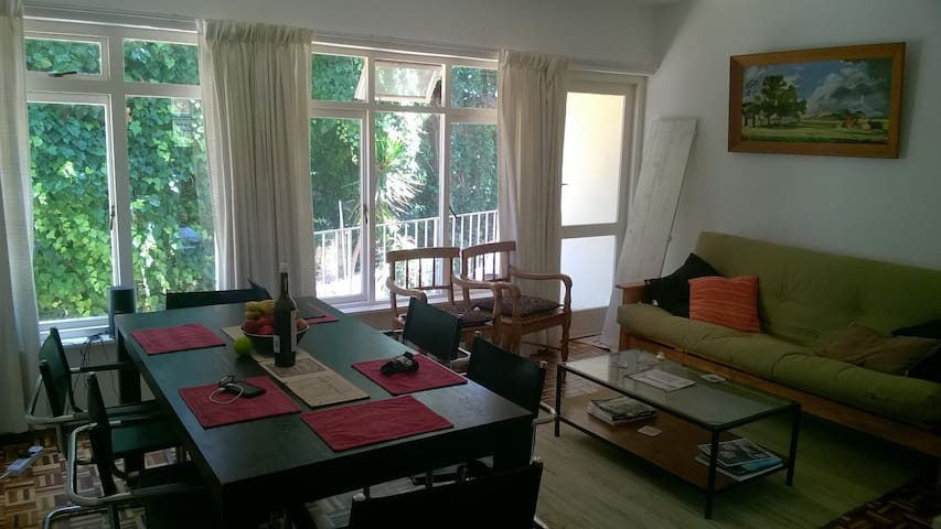 Room To Rent In Wynberg